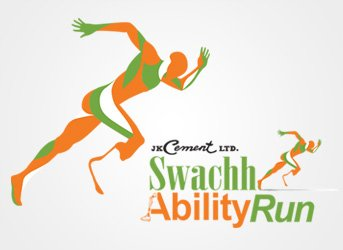 SwachhAbility Run